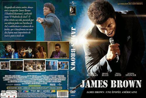 James Brown Torrent - BluRay Rip 1080p Dublado 5.1