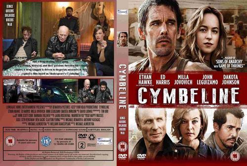 Cymbeline Torrent - BluRay Rip 720p | 1080p Legendado