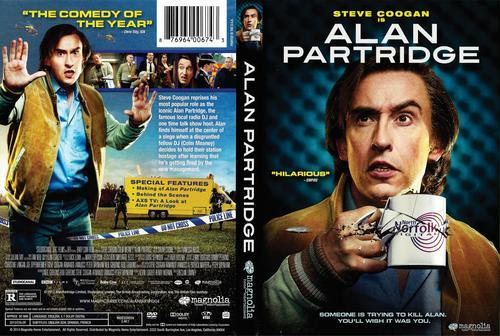 Alan Partridge: Alpha Papa Torrent - BluRay Rip 720p | 1080p Dublado 5.1
