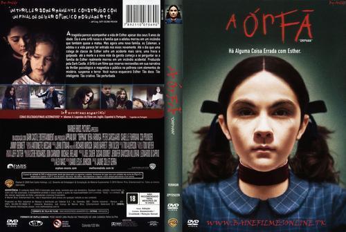 A Órfã Torrent - BluRay Rip 1080p Dublado 5.1