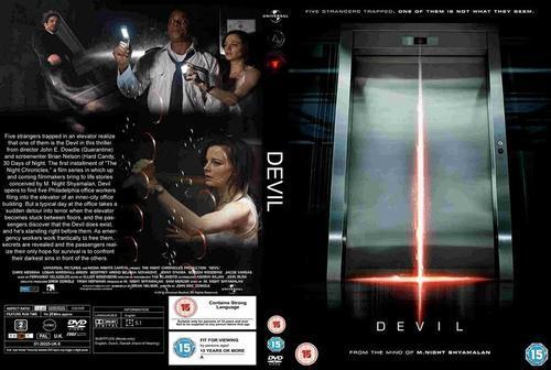 Demônio Torrent - BluRay Rip 720p Dublado (2010)