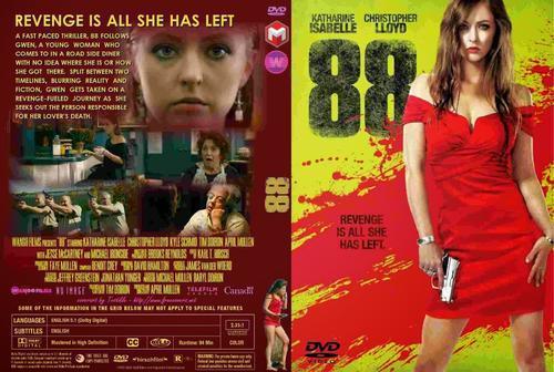 88 Torrent - BluRay Rip 1080p Dublado 5.1