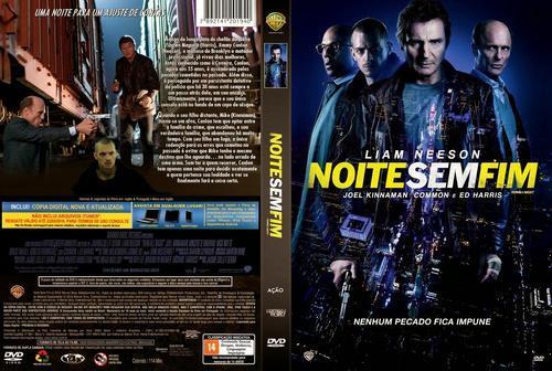Noite Sem Fim Torrent - BluRay Rip 720p | 1080p Dual Áudio 5.1