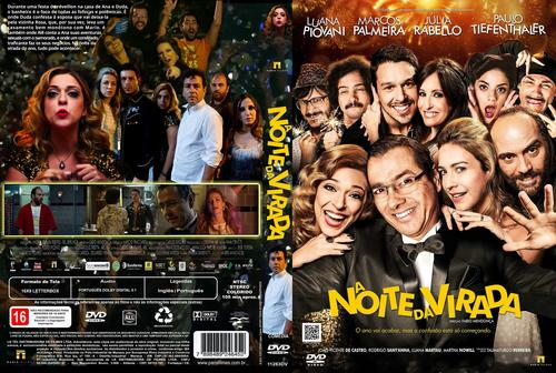 A Noite da Virada Torrent - BluRay Rip 720p | 1080p Nacional 5.1