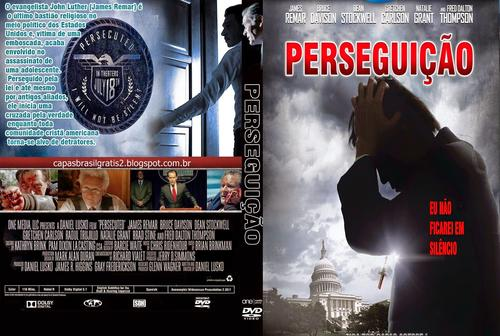 Perseguição Torrent - BluRay Rip 720p | 1080p Dublado 5.1
