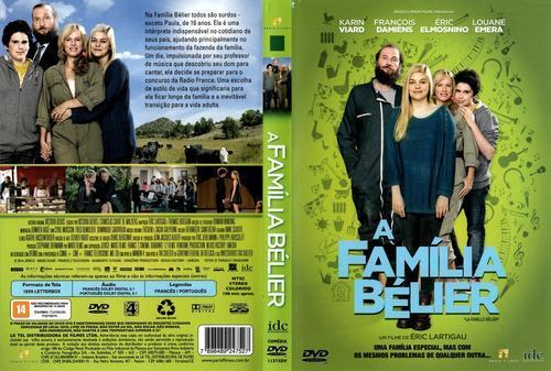 A Família Bélier Torrent - BluRay Rip 1080p Dublado 5.1