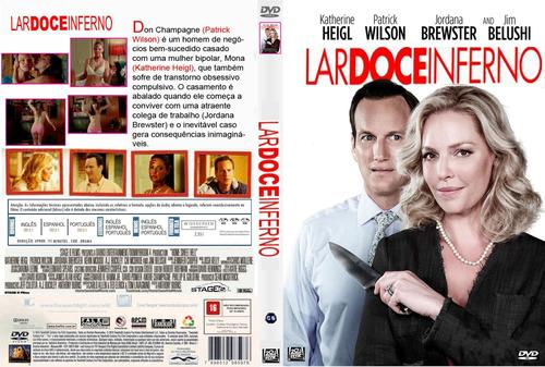 Lar Doce Inferno Torrent - BluRay Rip 720p | 1080p Dublado 5.1