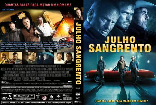 Julho Sangrento Torrent - BluRay Rip 1080p Dual Áudio 5.1