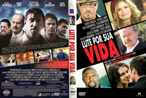 Lute Por Sua Vida Torrent - BluRay Rip 1080p Dual Áudio