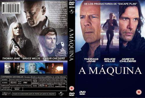 A Máquina Torrent - BluRay Rip 720p | 1080p Dublado 5.1