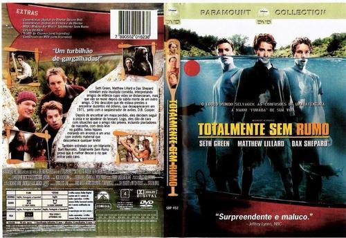 Totalmente sem Rumo Torrent - BluRay Rip 720p Dublado (2004)