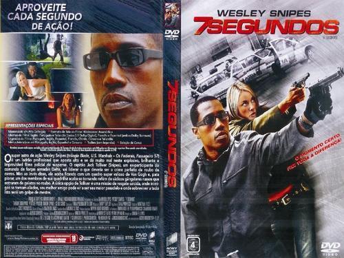 7 Segundos Torrent – BluRay Rip 1080p Dublado (2005)