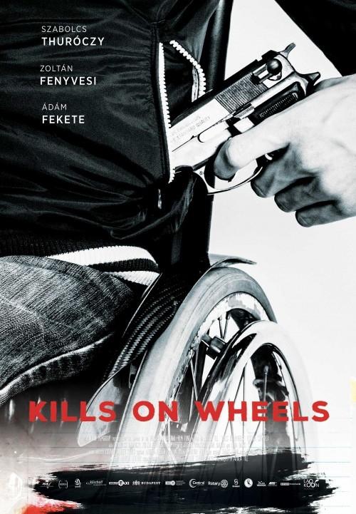 Δολοφονικά αμαξίδια (Tiszta szívvel) Poster