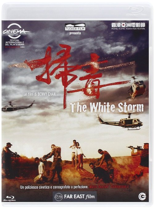 the white storm blu-ray