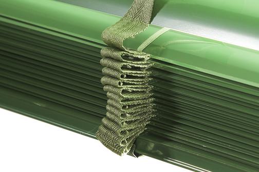 Tenda veneziana 50 mm produzione su misura modello con for Prezzo al piede quadrato per costruire un garage