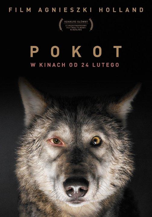 Pokot Poster