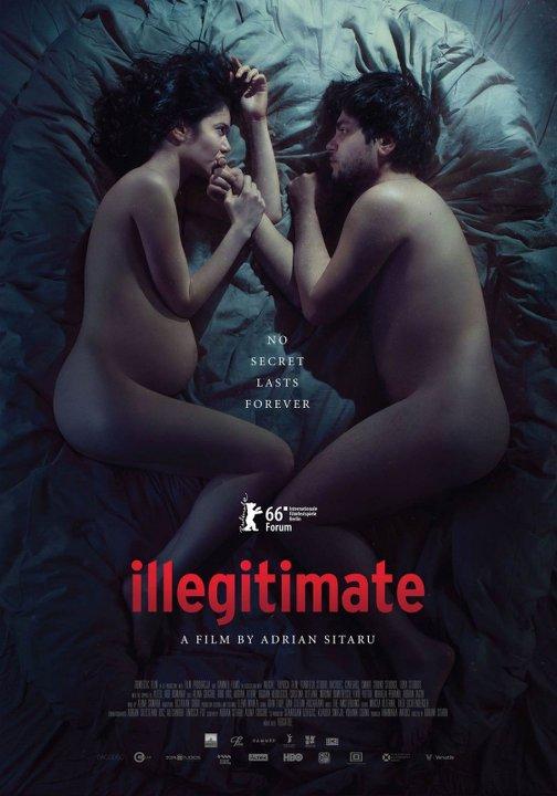 Σονάτα σε κλειστό δωμάτιο (Ilegitim / Illegitimate) Poster