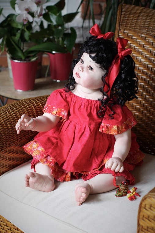 Reborn Toddler Ping Lau For Sale On Ebay For Salewanted