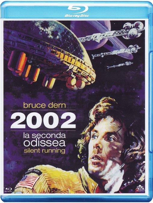 2002 La Seonda Odissea Blu-Ray