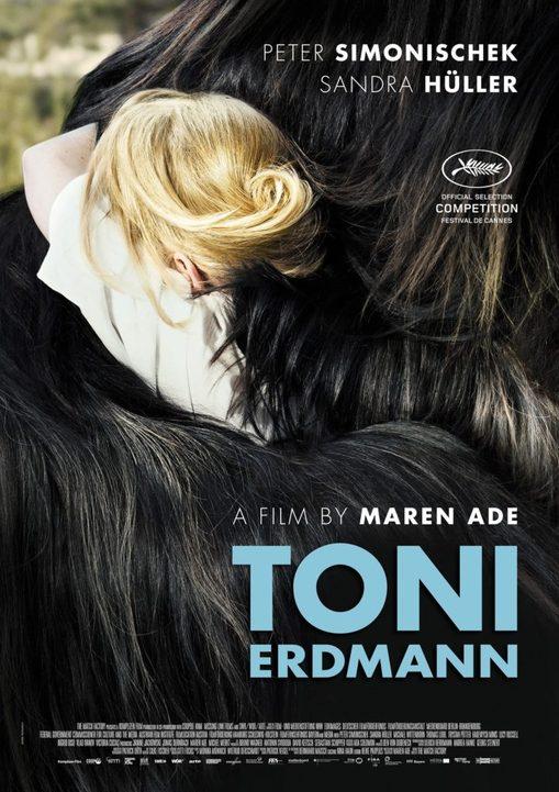 Τόνι Έρντμαν (Toni Erdmann) Poster
