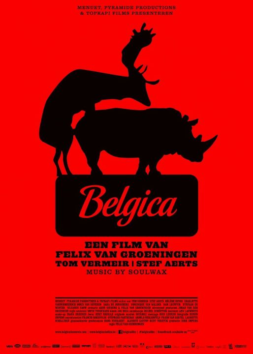 Belgica Poster