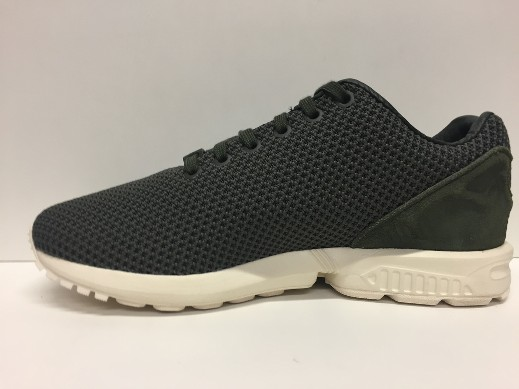 SCARPE SNEAKERS UOMO ADIDAS ORIGINAL ZX FLUX AF6312 TELA NYLON SHOES MAN FITNESS