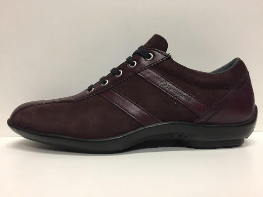 SCARPE CASUAL DONNA SAMSONITE ORIGINALI DUNE U53MSU PELLE VITELLO SHOES LEATHER