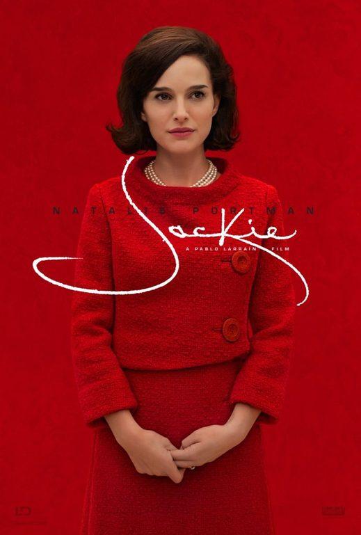 Τζάκι (Jackie) Poster
