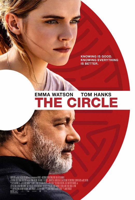 Ο κύκλος (The Circle) Poster