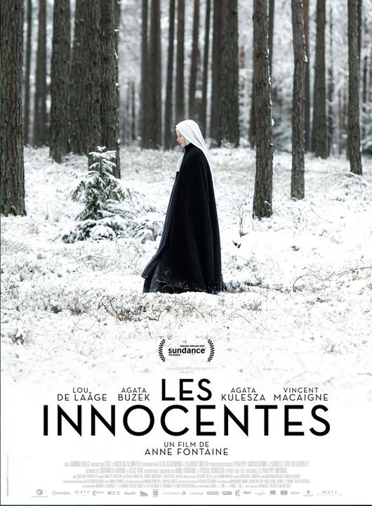 Η ενοχή των αθώων (Les Innocentes) Poster