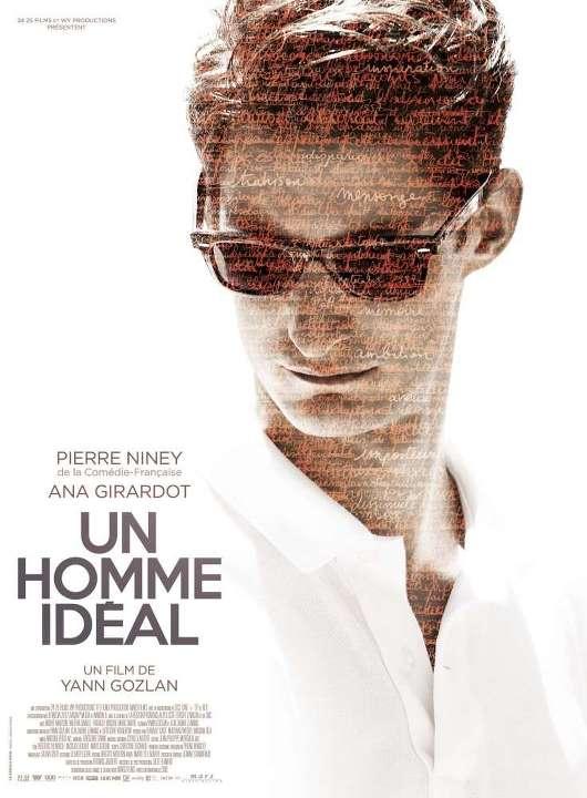 Ο συγγραφέας (Un homme idéal) Poster