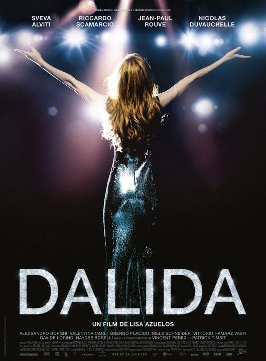 Ciao Amore...Dalida (Dalida) Poster