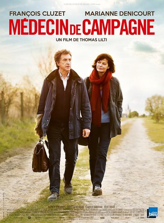 Γιατρός στο χωριό (Médecin de campagne / Irreplaceable) Poster
