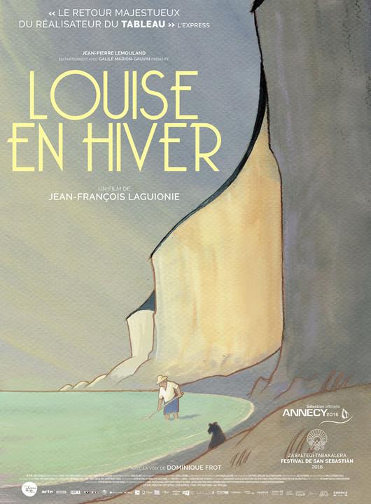 Louise en hiver Ναυαγοί στον Έρωτα Poster