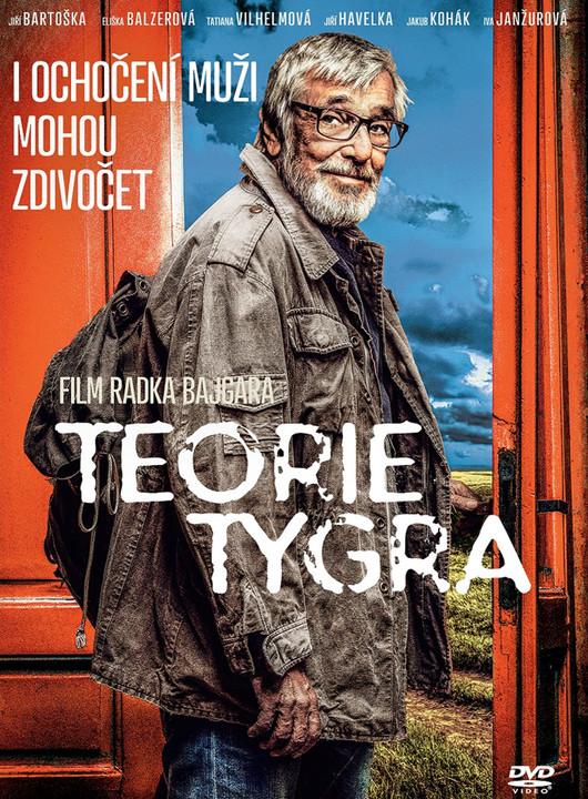 Teorie tygra Η Θεωρία της Τίγρης Poster