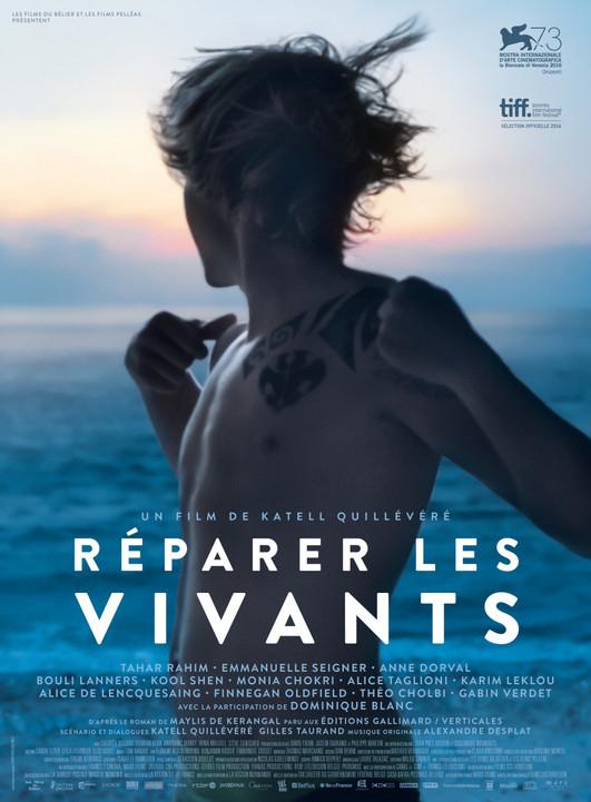 Δυο Καρδιές (Réparer les vivants) Poster