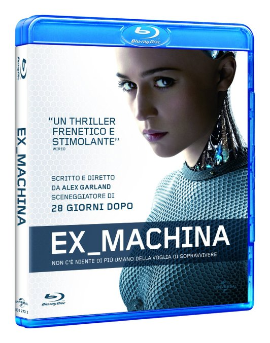 ex_machina Blu-Ray