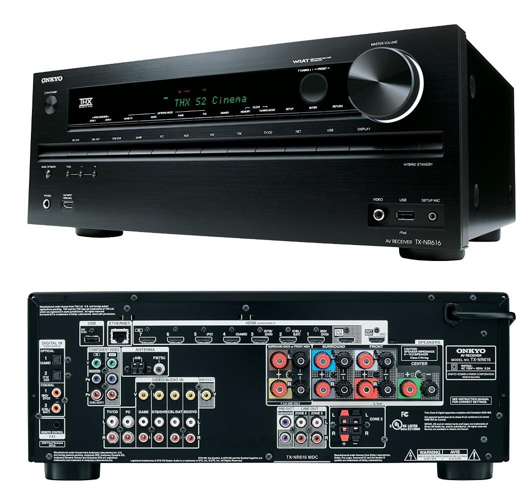 rca surround sound receiver manual