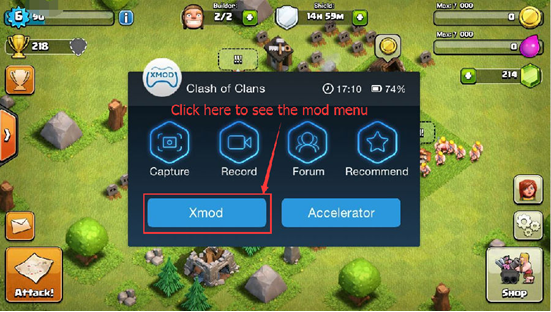 Hack] Xmodgames - Hack Any Game - Tweak the Best-IOS/ANDROID