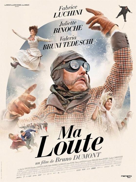 Οικογένεια Βαν Πέτεγκεμ (Ma Loute) Poster