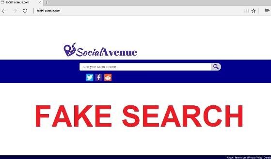 supprimer Social-avenue.com