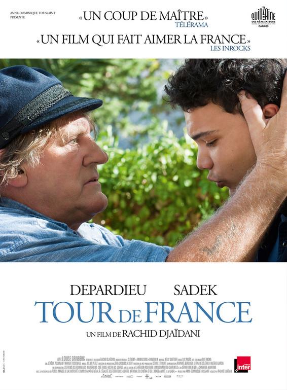 Μία Βόλτα στη Γαλλία (Tour de France) Poster