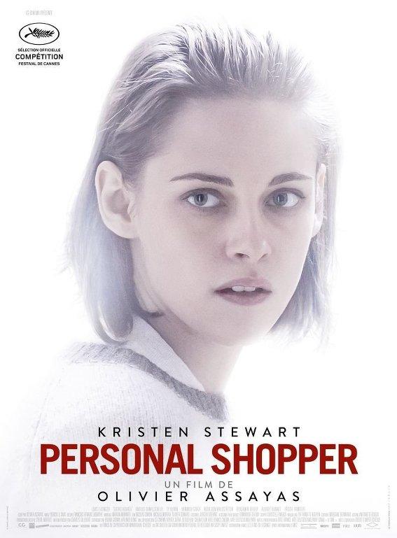 Η βοηθός (Personal Shopper) Poster