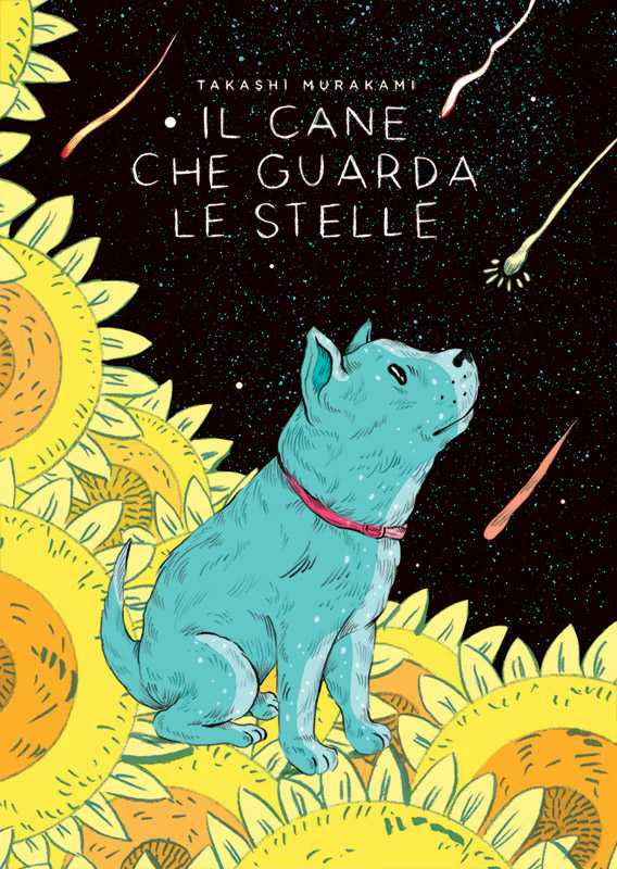 il cane che guarda le stelle 1