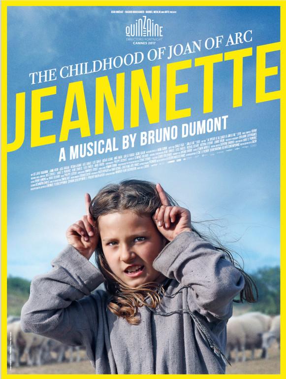 Jeannette Poster