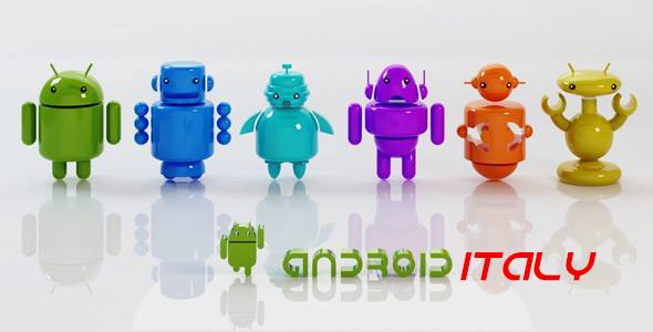 Android Italy