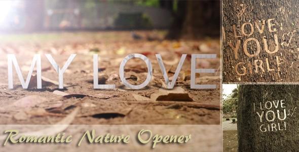 Romantic Nature Opener - 2