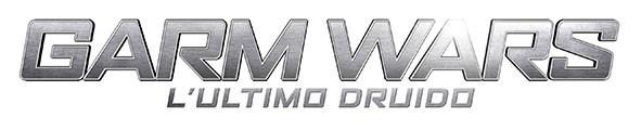 Garm Wars Logo