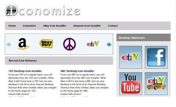 Get Rid Of Iconomize