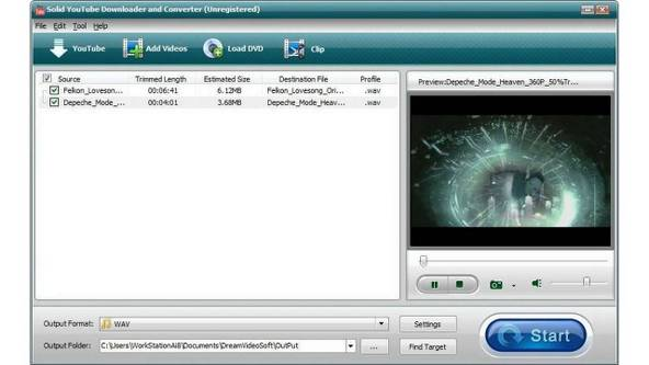 Get Rid Of Solid YouTube Downloader and Converter